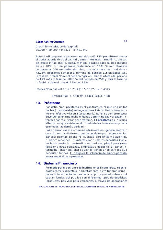 Formato De Hoja De Vida Funcion Publica Excel Libro Matematicas Financieras En Excel