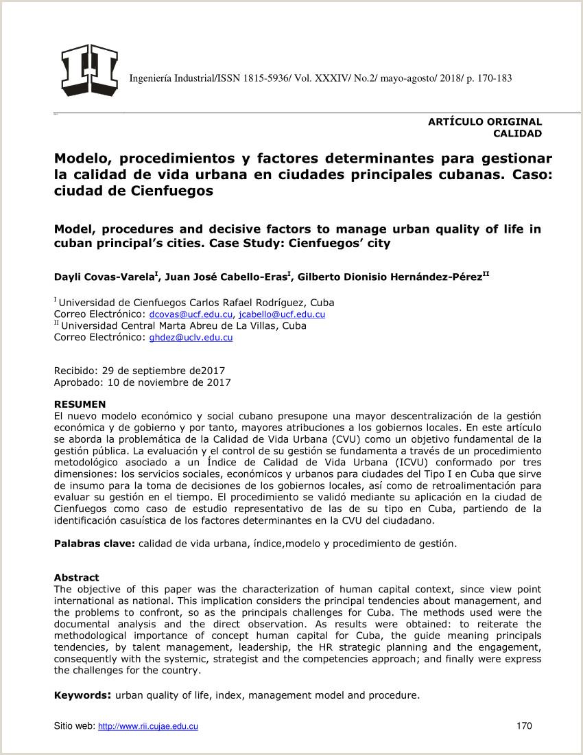 Formato De Hoja De Vida Gestion Publica Pdf Modelo Procedimientos Y Factores Determinantes Para