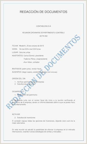 Calaméo Redacci³n De Documentos