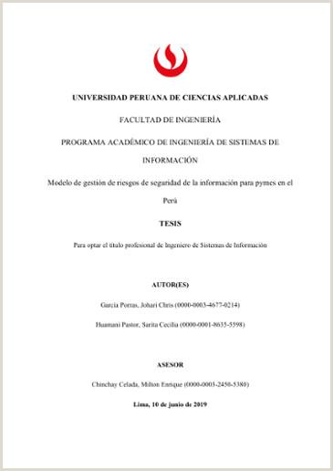 Formato De Hoja De Vida Ingeniero Civil Modelo De Gesti³n De Riesgos De Seguridad De La Informaci³n