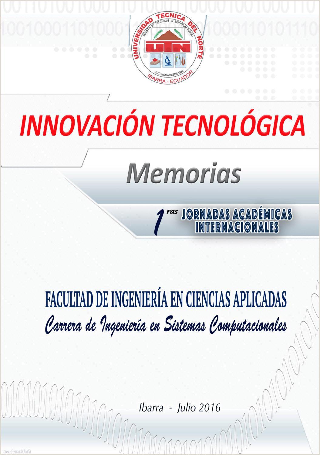 Formato De Hoja De Vida Ingeniero Ebook Innovaci³n Tecnol³gica Cisic by Editorial Universidad