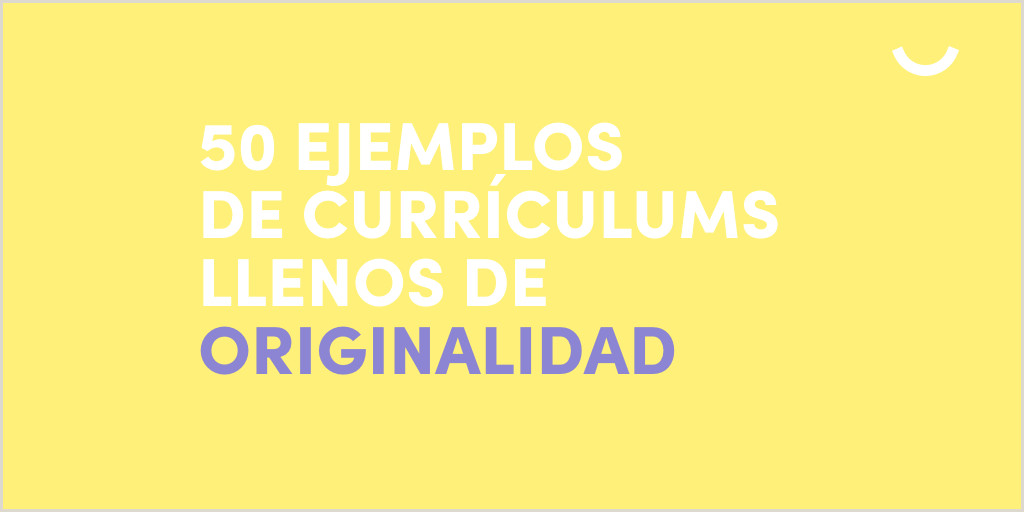 Formato De Hoja De Vida Innovadora 50 Ejemplos De Currculums originales