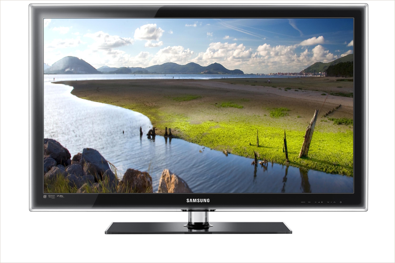 Samsung TV Audio Vidéo TV LED UE32C5100 UE32C5100QF Mode