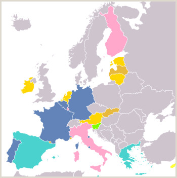 Formato De Hoja De Vida Internacional Monedas Conmemorativas De 2 Euros La