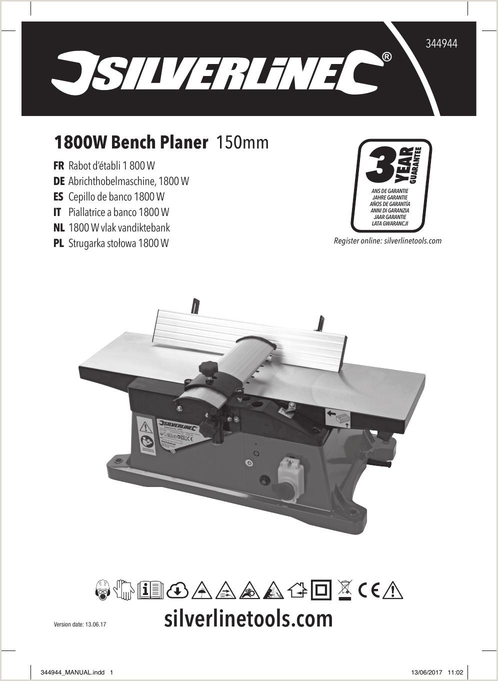 Formato De Hoja De Vida Jne 1800w Bench Planer