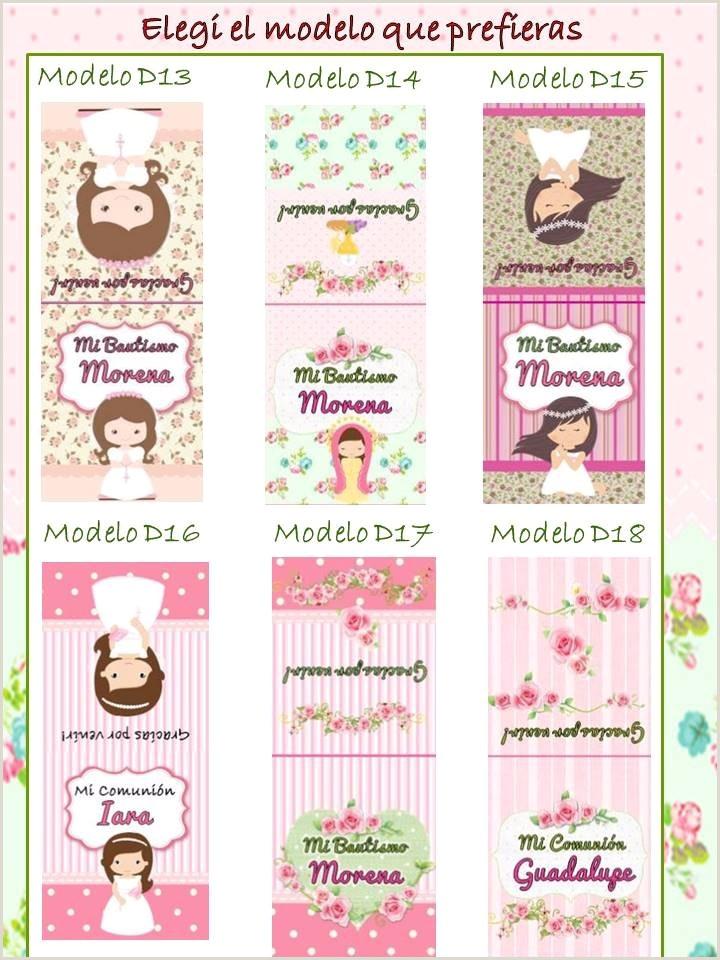 Formato De Hoja De Vida Lindas Denarios Uni³n Bautismo Cajita souvenirs X 20 souvenirs