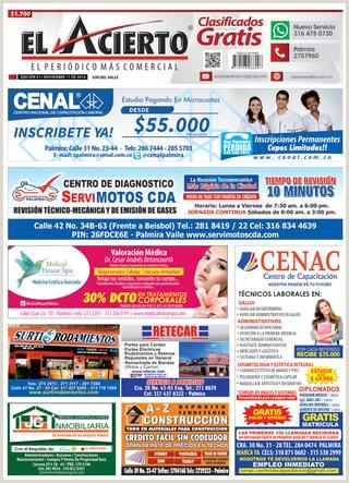 Formato De Hoja De Vida Minerva 1003 En Word Palmira 911 11 Noviembre 2016 by El Acierto issuu