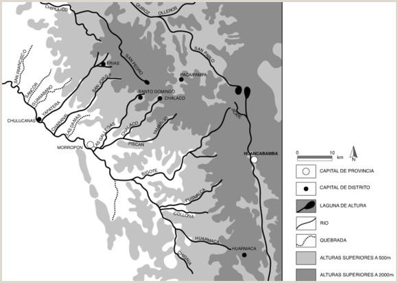Una edad del bronce en los Andes CentralesContribuci³n a la
