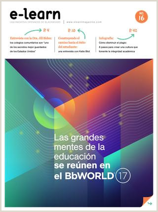 E Learn 16 BbWorld Special by E Learn issuu