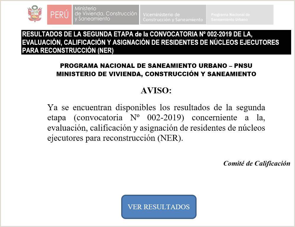 Formato De Hoja De Vida Ministerio Del Trabajo Programa Nacional De Saneamiento Urbano