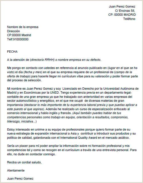 Formato De Hoja De Vida Persona Juridica Funcion Publica O Hacer Una Carta De Presentaci³n Con Ejemplos Modelos 2018