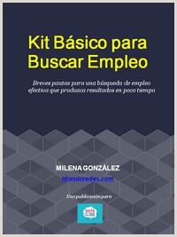 Formato De Hoja De Vida Sencilla 11 Modelos De Curriculums Vitae 10 Ejemplos 21 Herramientas