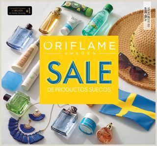 Catalogo 10 ORIFLAME 2019 by Fabiola issuu