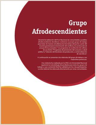 Grupo Afrodescen ntes Buz³n by Delegaci³n de Paz FARC EP