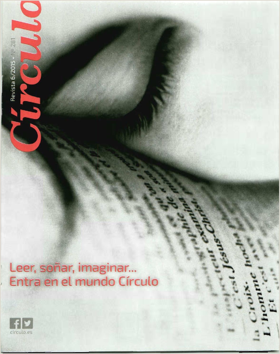 Circulo 6 2015 by fabvc issuu