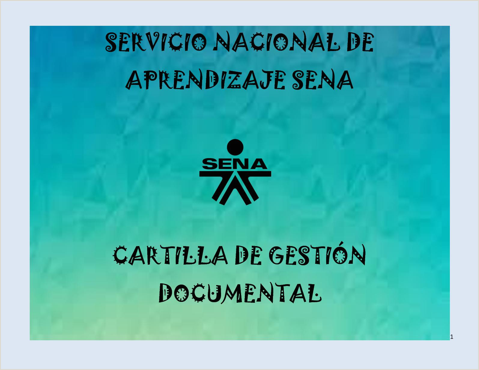 Calaméo Cartilla Gestion Documental