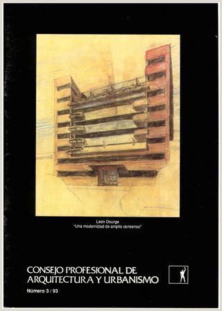 Consejo Profesional de Arquitectura y Urbanismo no 3