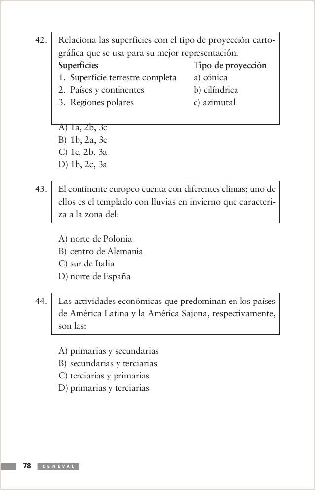 Formato Hoja De Vida Bailarin Guia Exani1examenparalaprepaceneval App01