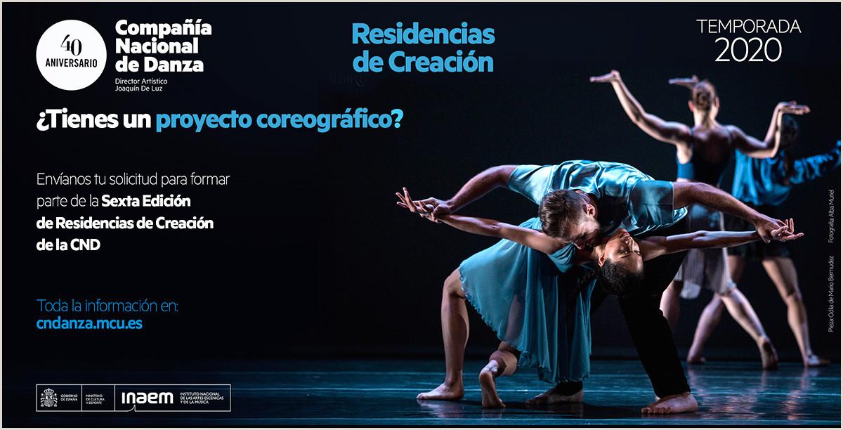 Formato Hoja De Vida Bailarin Residencias De Creaci³n Cndanza Espa±a