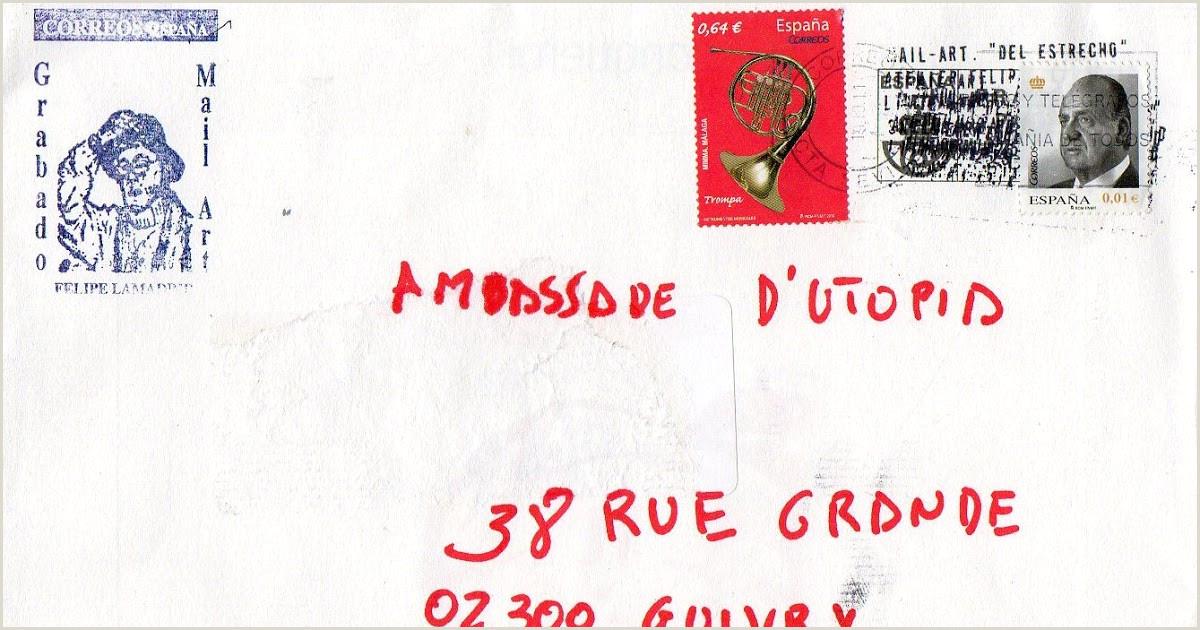 Formato Hoja De Vida Bid Insomnies Et Art Postal Envoyez Moi Votre 'me N°86