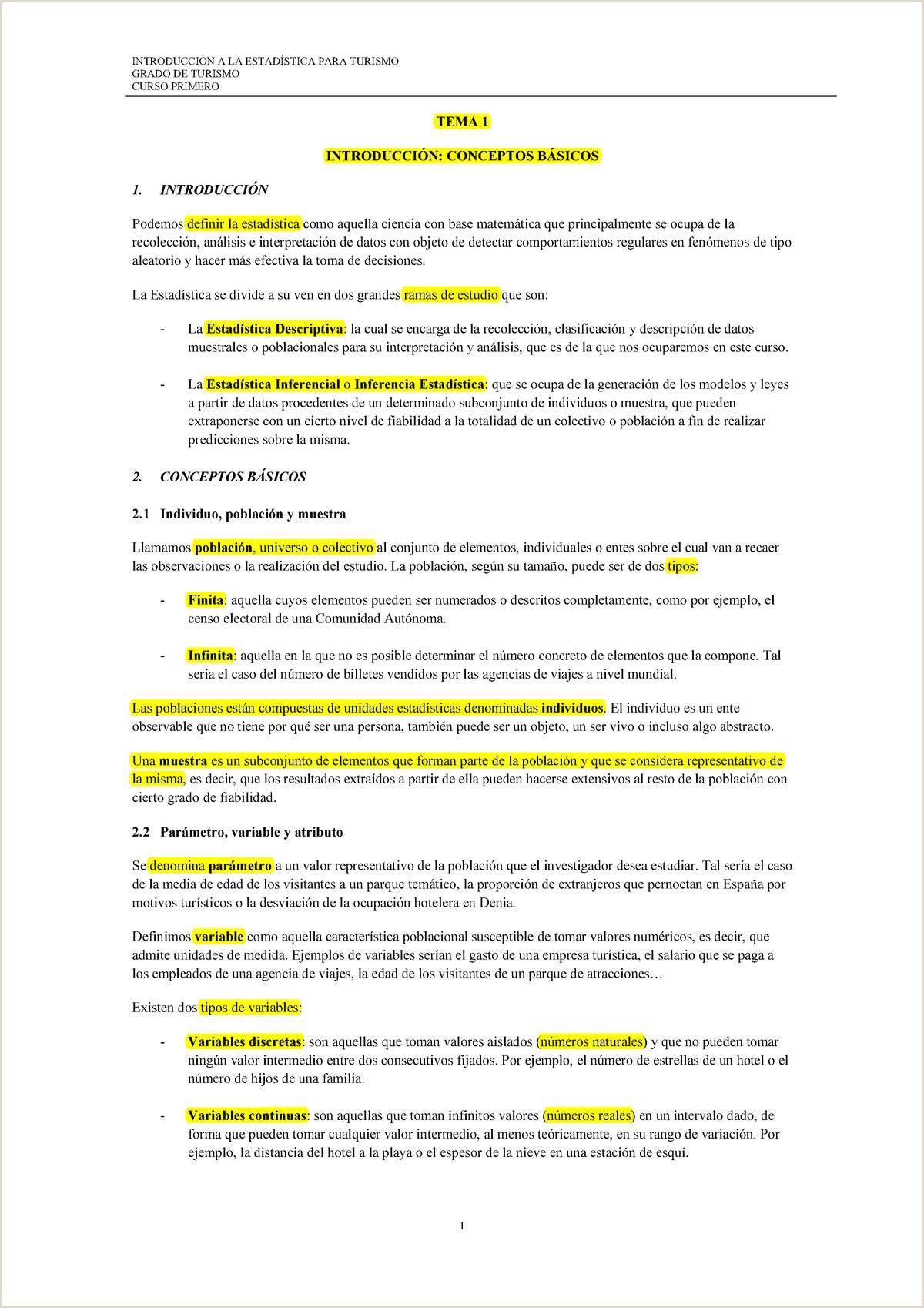 Resumen de Estadstica Apuntes lecciones 1 5