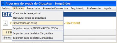 Manual de uso de Genera720