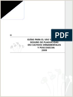 guiaplaguicidas pdf Insectos beneficiosos