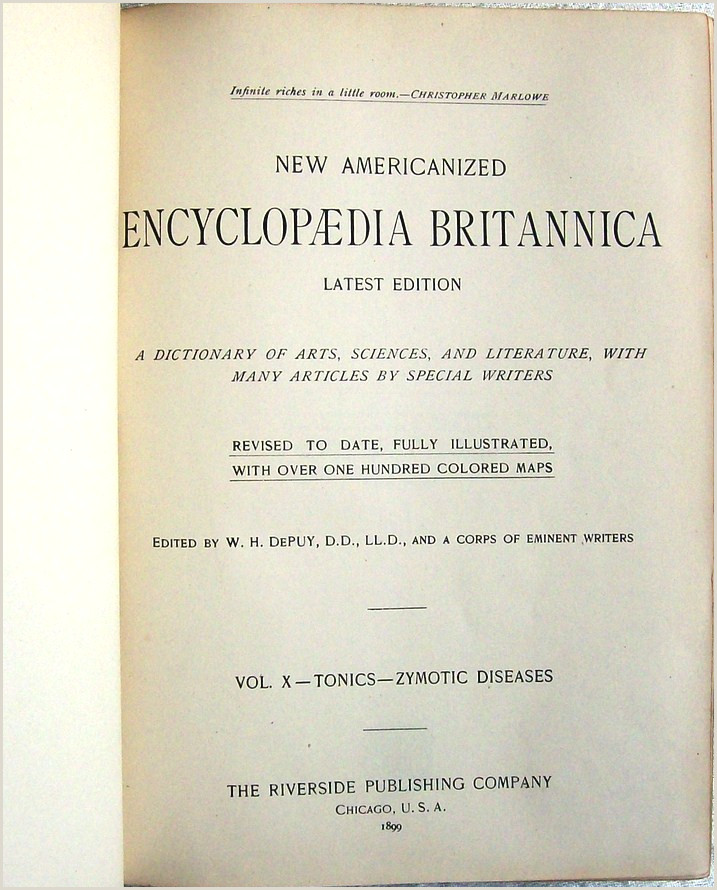 Enciclopedia Británica la enciclopedia libre