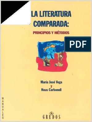Vega Mara José y Neus Carbonell La Literatura parada