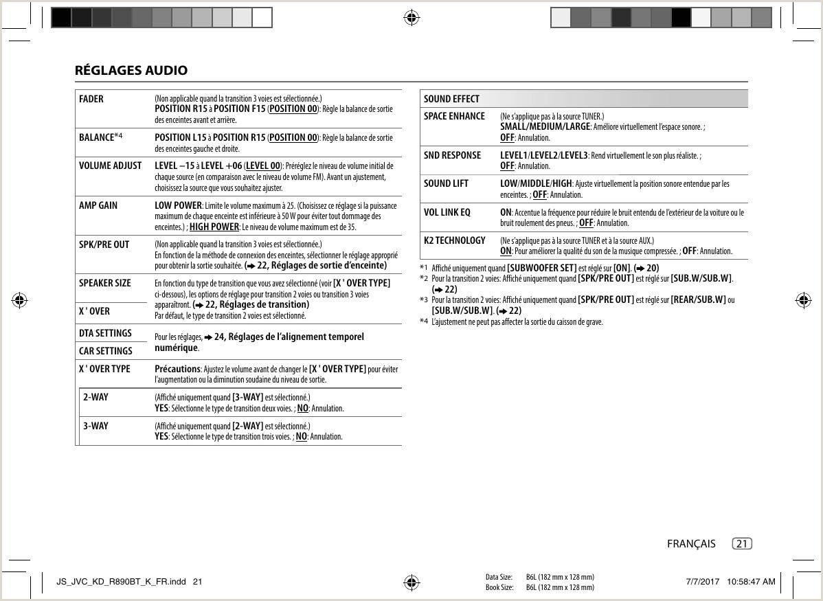 Formato Hoja De Vida Clasica Jvc Kd R890bt R890bt K User Manual B5a 2151 00
