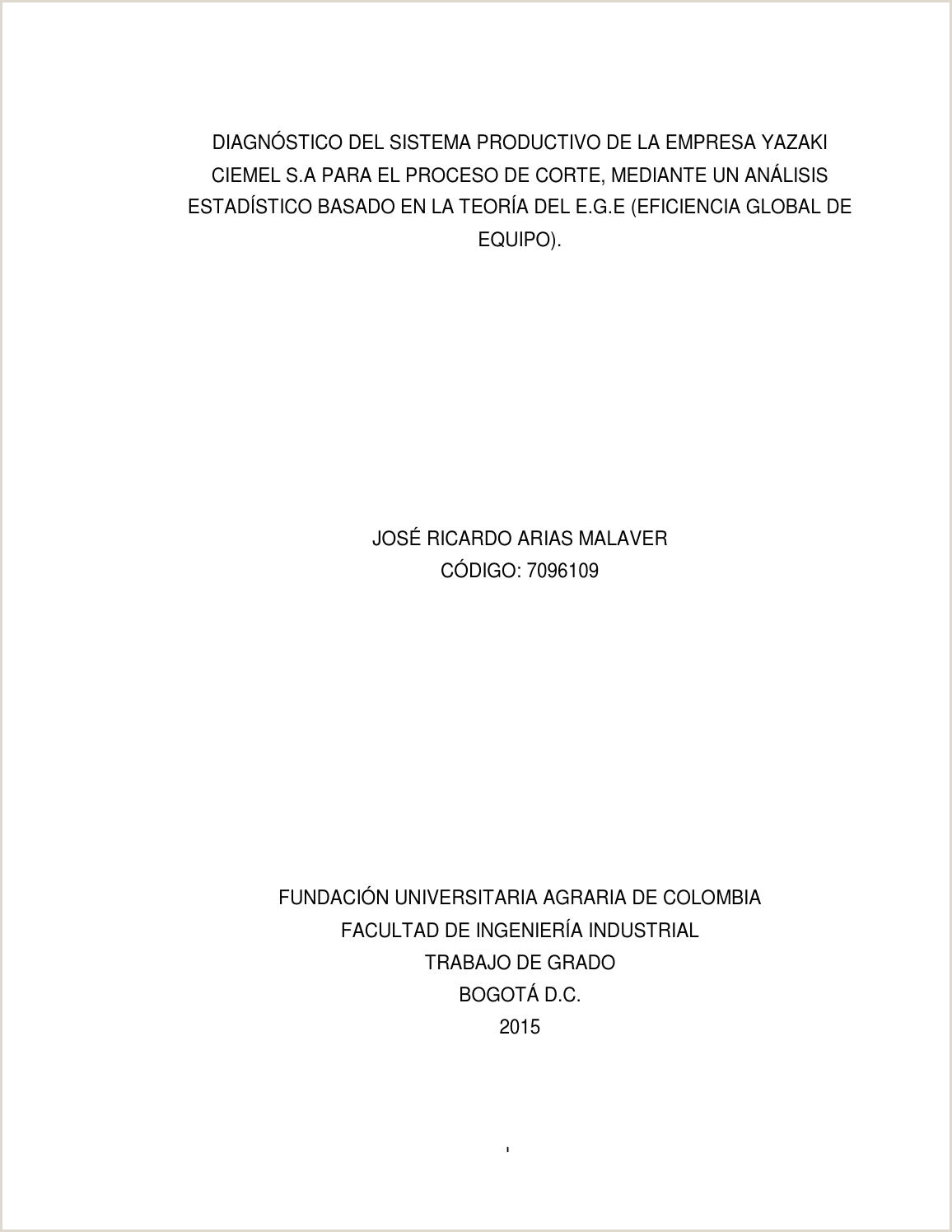 Formato Hoja De Vida Colombia Tesis 0220 I I by Maosabo issuu