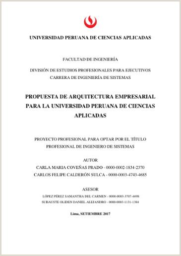 Formato Hoja De Vida Corporativa Propuesta De Arquitectura Empresarial Para La Universidad