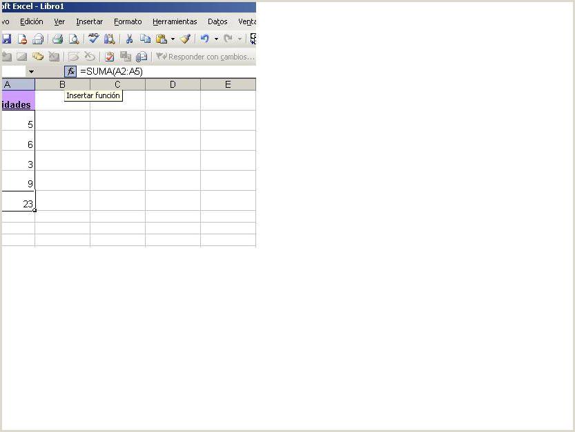Excel funciones básicas ¿C³mo empezar a usar Excel