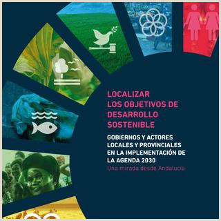 Localizar los objetivos de desarrollo sostenible Gobiernos