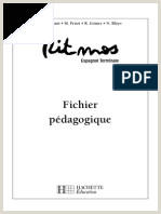 Formato Hoja De Vida Ecuador Ritmos Tle Espagnol Livre De L él¨ve Edition 2006