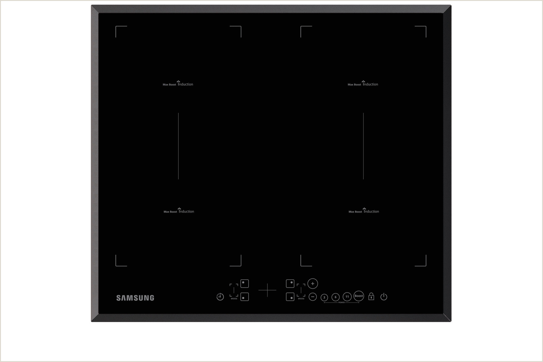 Samsung Electroménager Plaque de cuisson Table induction 2