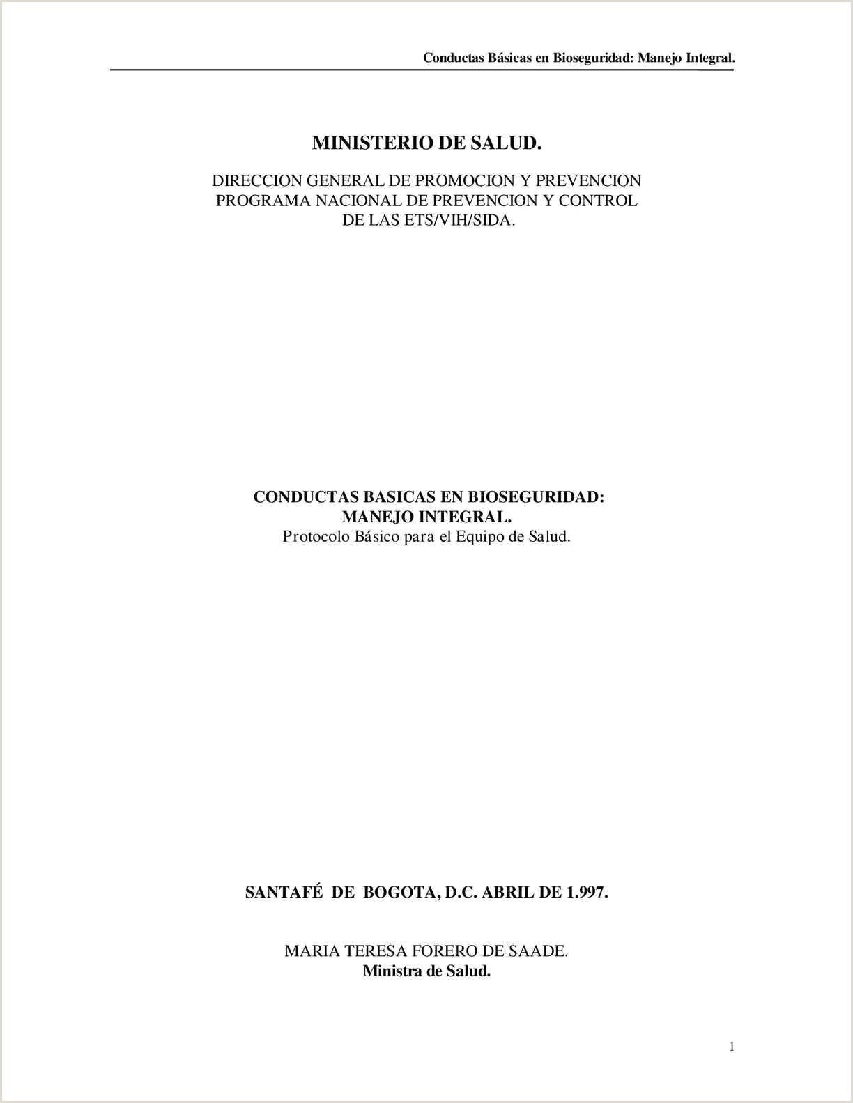 Calaméo Bioseguridad