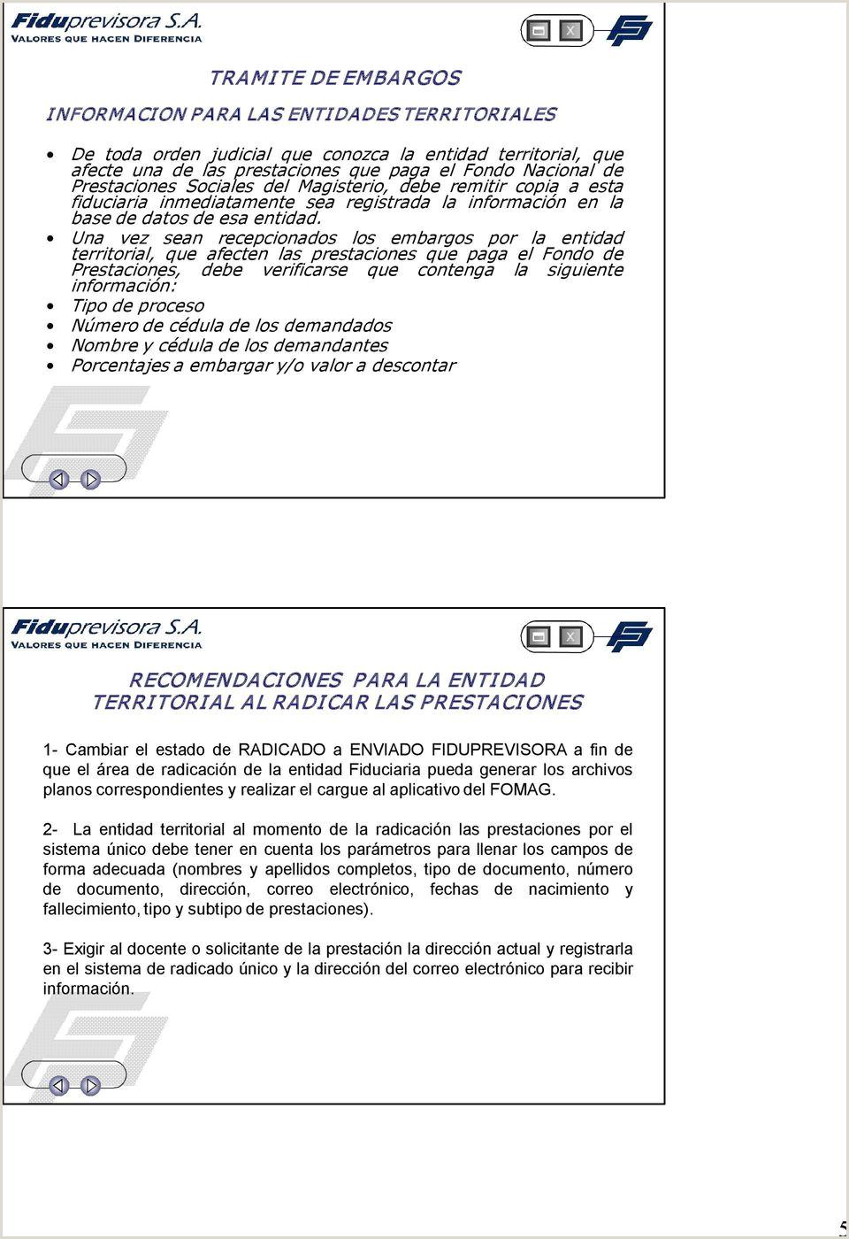 Formato Hoja De Vida Fiduprevisora Fondo Nacional De P Restaciones sociales Del Magisterio Fnp