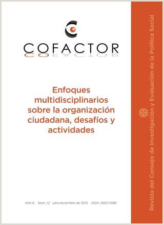 Cofactor 12 by COFACTOR CIEPS issuu