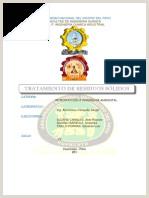 Formato Hoja De Vida Giz Manual Construcci³n Y Operaci³n De Rellenos Sanitarios