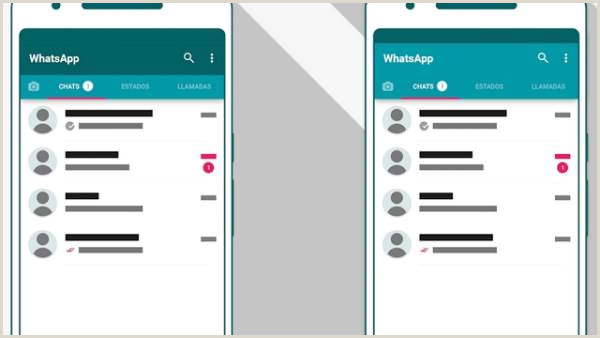 C³mo cambiar el color de tu Whatsapp