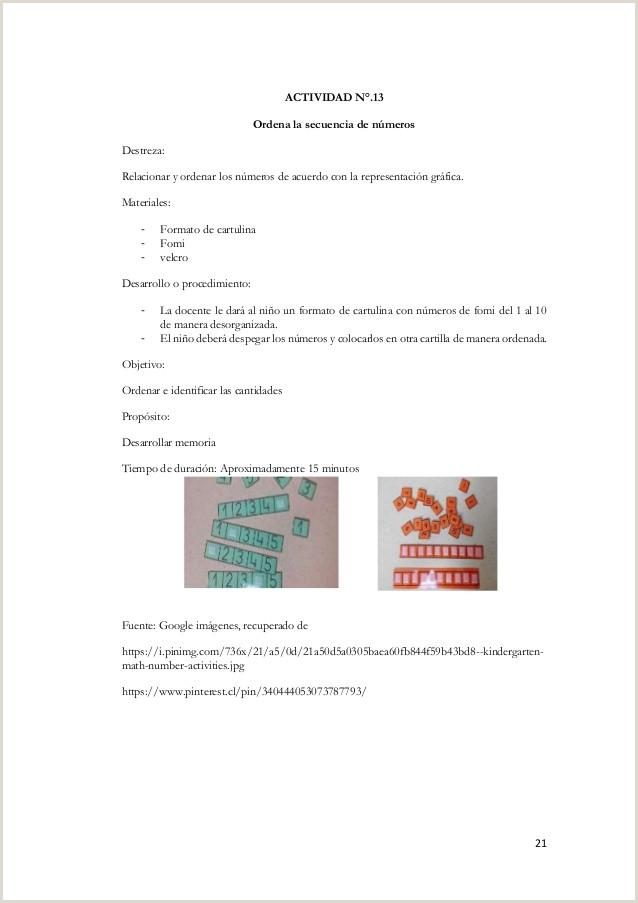 """Formato Hoja De Vida Google Programa De Juegos De Concentraci""""n En El Desarrollo De Las"""