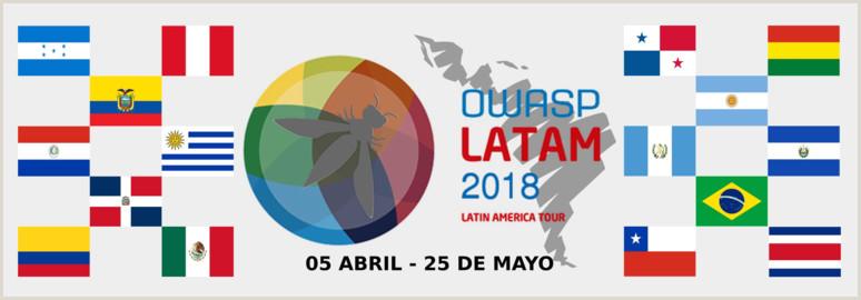 LatamTour2018 OWASP