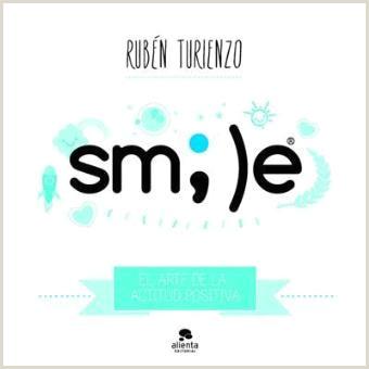 Smile Rubén Turienzo en libros