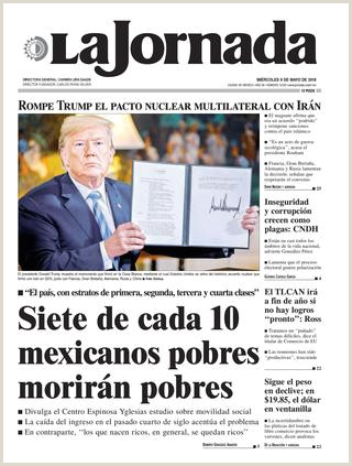 Formato Hoja De Vida Hombre La Jornada 05 09 2018 by La Jornada issuu