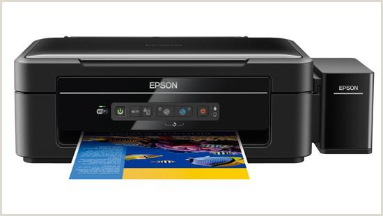 Formato Hoja De Vida Impresora Epson Ecotank L365 Inyecci³n De Tinta Impresoras