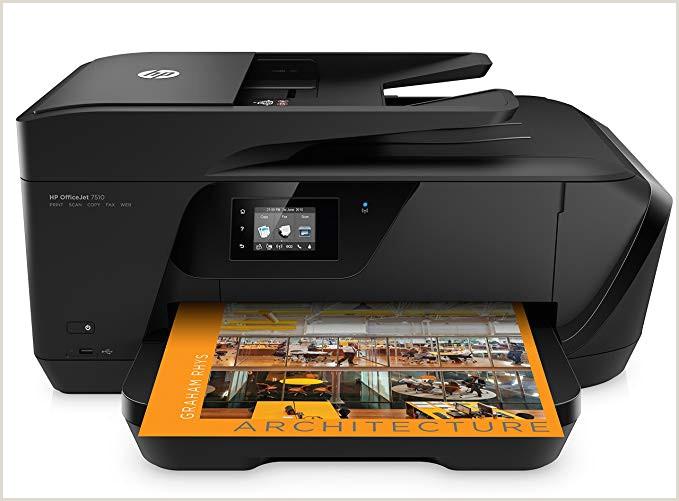 HP ficeJet 7510 Impresora multifunci³n color negro