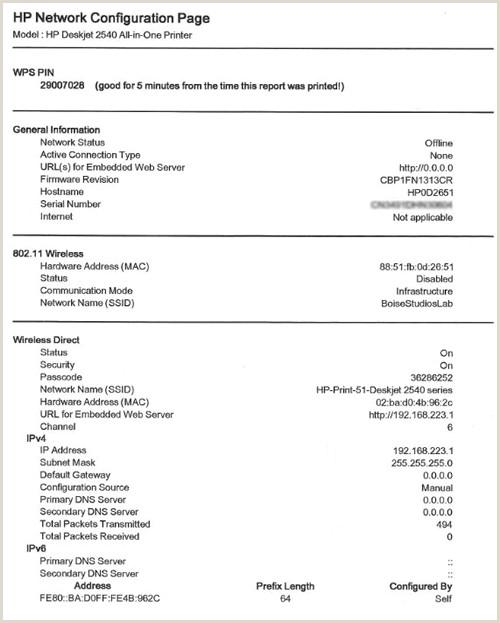 Formato Hoja De Vida Impresora Impresoras Hp Deskjet 2540 Impresi³n De Páginas De