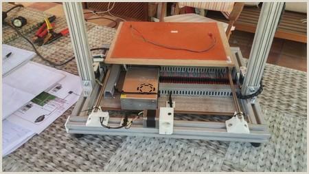Formato Hoja De Vida Impresora Tengo Una Impresora 3d En Casa Desde Hace Un A±o Este Es El