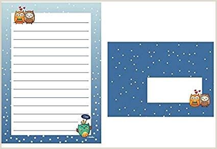 Bºhos de Juego de papel de cartas para ni±os 25 hojas de